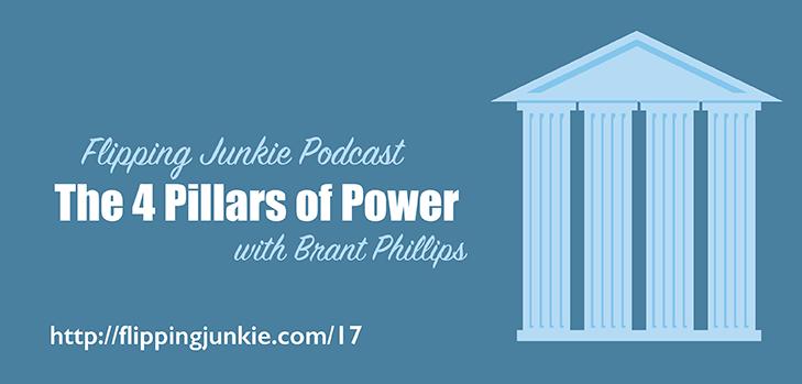 four-pillars-of-success